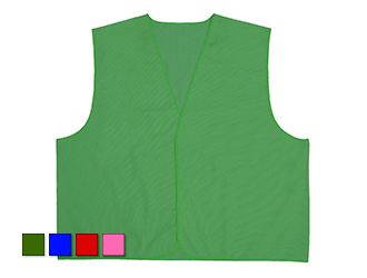 Non-Rated Vest - Sleeveless
